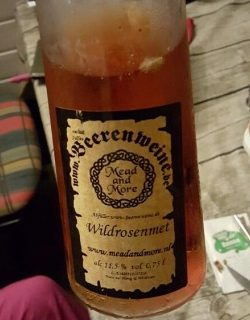 Beerenweine